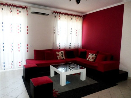 Apartment for rent in Ali Demi area in Tirana.