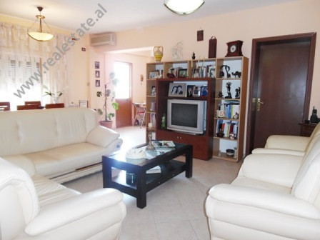 Two bedroom apartment for sale close to Bardhyl Street in Tirana