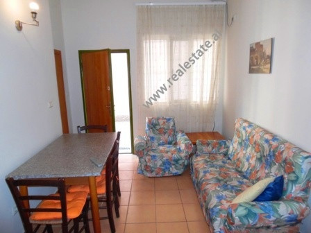 Two bedroom apartment for rent in Avni Rustemi Square close to the city center in Tirana.