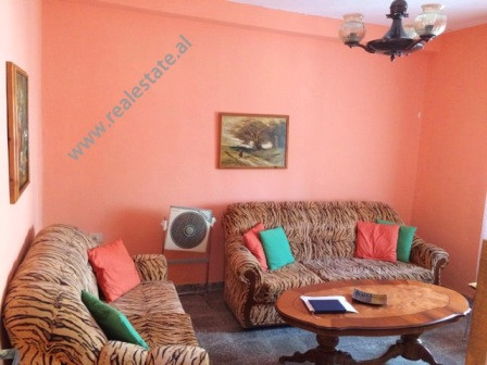 Two bedroom apartment for sale in Naim Frasheri street close to Chinese Embassy in Tirana.