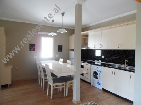 One bedroom apartment for rent close to Zoo Park in Tirana.
