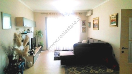 Two bedroom apartment in Bardhok Biba street in Tirana.