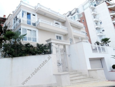 Vila for rent close to Sunhill Residence in Tirana.