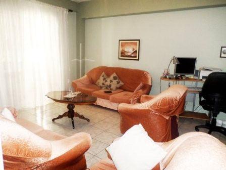 Apartment for sale close to Dinamo Complex in Tirana.