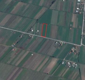 Land for sale in Hammallaj area in Durres. The land has a surface of 7300 m2. It is located nearby