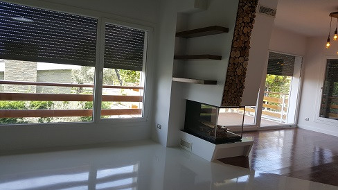 Apartment for rent in one of the most popular residences in Lunder 