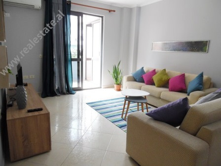 One bedroom apartment for rent close to Kavaja Street in Tirana.