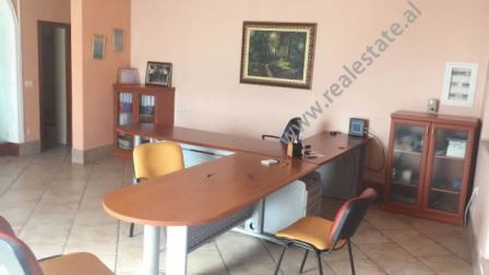 Office space for rent close to Selita area in Tirana. 