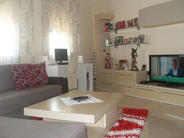Apartment for sale in Elbasan near Onufri School.