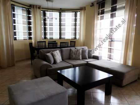 Apartment for rent in 21 Dhjetori street in Tirana.