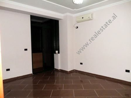 Office space for rent close to Ekspozita area in Tirana. It is situated on the 3-rd floor of a new