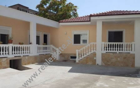 Villa for rent in close Zhan D'ark Boulevard in Tirana.