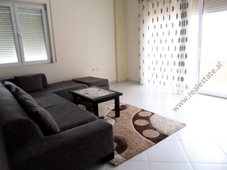 Two bedroom apartment for rent close to Botanic Garden in Tirana.