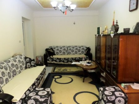 Apartment for sale close to Mine Peza street, with very favourable conditions to use it for business