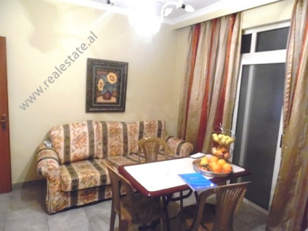 Apartment for rent in Durresi street, in front of the Polish Embassy. The apartment is situated on