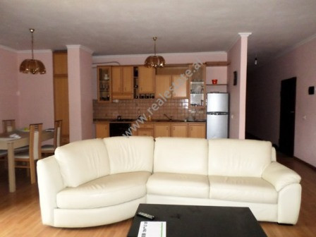 Apartment for rent in Llazar Pulluqi street in Tirana, Albania.