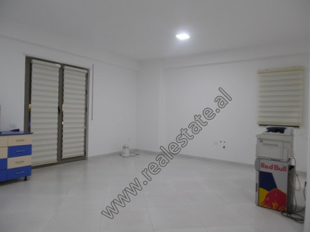 Office for rent in the new complex in front of Globe Center in Tirana. It is situated on the 2-nd f