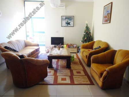 One bedroom apartment for sale close to Skenderbej Square in Tirana.