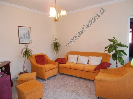 Two bedroom apartment for rent in Memo Meto Street in Tirana.