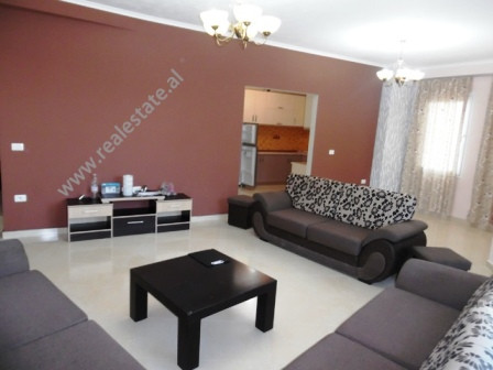 Apartment for rent in Ullishte street in Tirana.