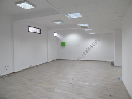 Office space for rent in the Center of Tirana. The office is situated on the first floor of a Busin