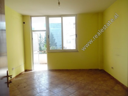 Four bedroom apartment for rent close to Asim Vokshi High School in Tirana It is situated on the 3-