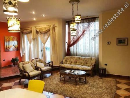 Two bedroom apartment for rent in Isuf Elezi Street in Tirana.