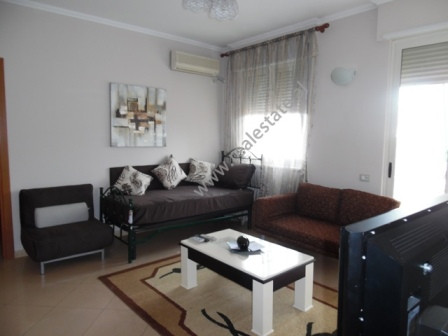 Apartment for rent in Kavaja street in Tirana, Albania.