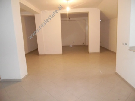 Store for rent close to City Center of Tirana.