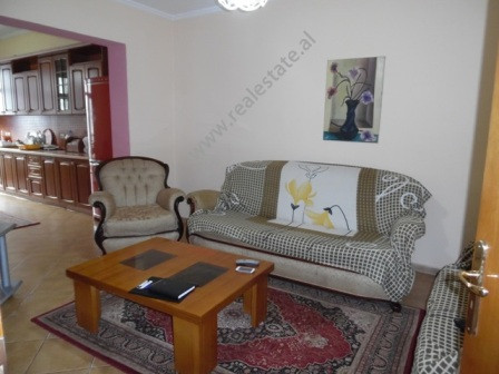 Apartment for sale close to Harry Fultz High-school in Tirana Albania.