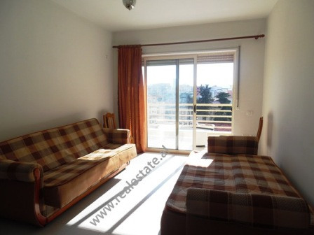 One bedroom apartment for rent in Panaroma Complex in Tirana.