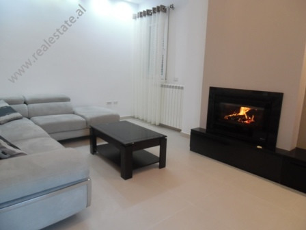 Luxurious apartment for rent close to Elbasani street, next to the U.S Embassy residence in Tirana.