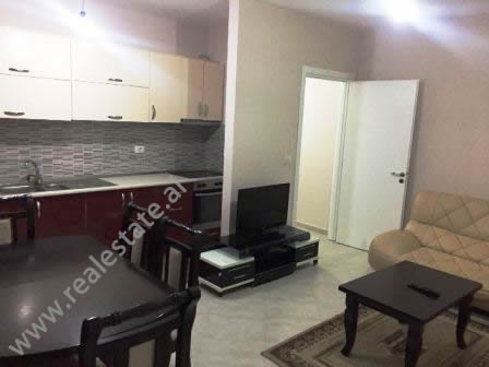 Apartment for rent close to Don Bosko street in Tirana.