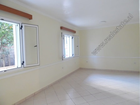 Office for rent in Albanopoli Street in Tirana.