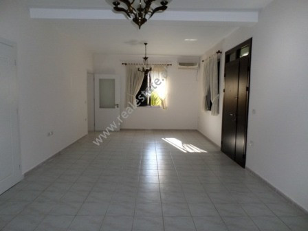 Villa for rent in Rexhep Jella street in Tirana, Albania.