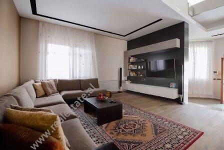 Three storey villa for sale close to Rexhep Jalla Street in Tirana.