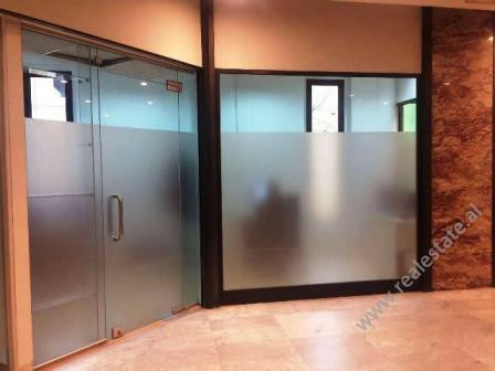 Office space for rent close to the City Center of Tirana.