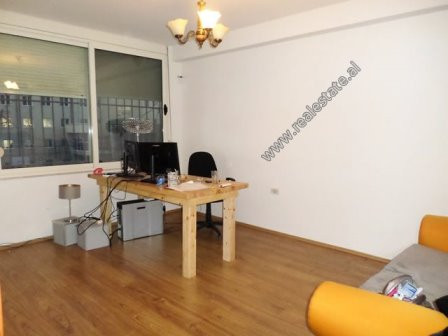 Three bedroom apartment for sale close to TVSH area in Tirana. It is situated on the 2-nd floor of