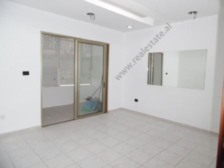 Apartment for office for rent in Andon Zako Cajupi street in Tirana.
