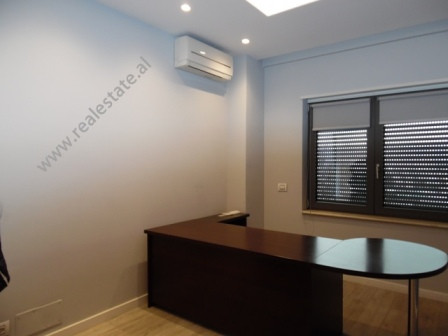 Office for rent in Zogu i Zi area in Tirana.