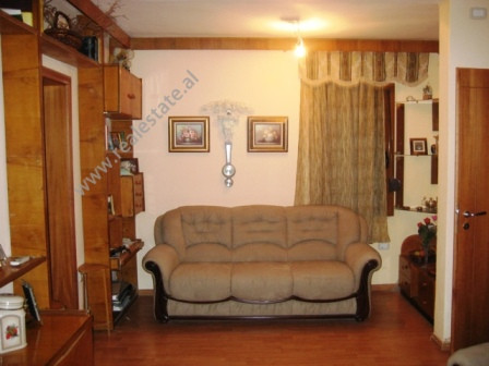 Apartment for sale close to Ali Demi High school in Vlore. The apartment is situated on the fourth