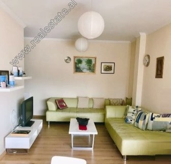 Two bedroom apartment for rent in Boulevard Zogu I in Tirana.