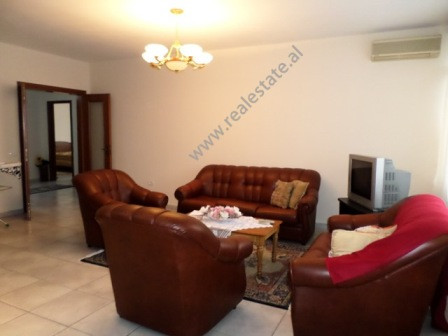 Apartment for rnet in Ismail Qemali street in Tirana, Albania.