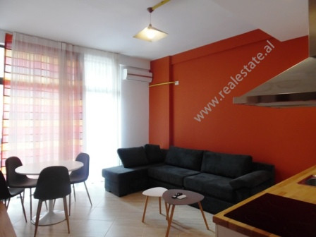 Apartments for daily rent close to Teodor Keko street in Tirana.