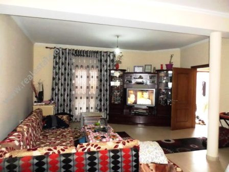 Villa for sale close to QTU in the Industrial street in Tirana.  The property is located close to