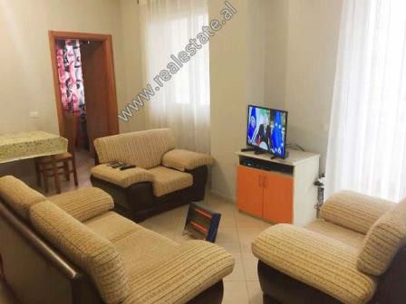One bedroom apartment for rent close to Ali Demi area in Tirana.