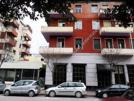 Store and business space for rent very close to the Center of Tirana.