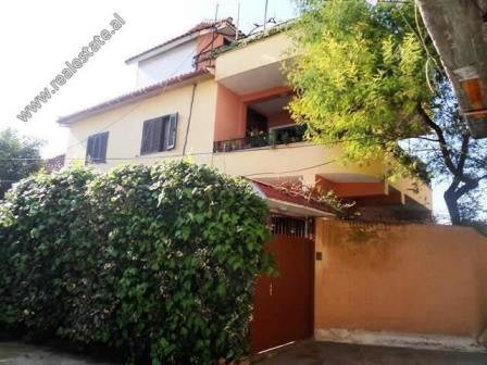Three storey villa for sale close to Asim Vokshi Street in Tirana.