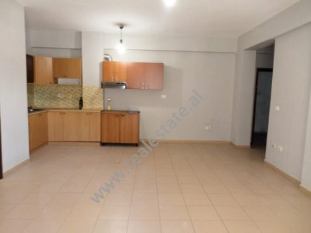 Three bedroom apartment for sale in Mahmut Fortuzi street in Tirana.
