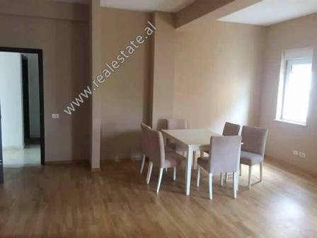 Three bedroom apartment for rent in Sauk area in Tirana. 